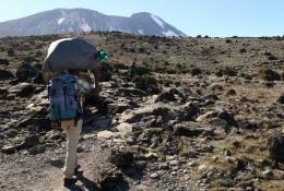 Porters Trek Day3