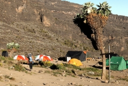 Day 3: Shira to Barranco