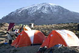 Karanga V Camp Day5